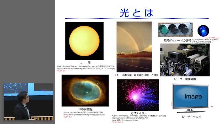 光科学への扉