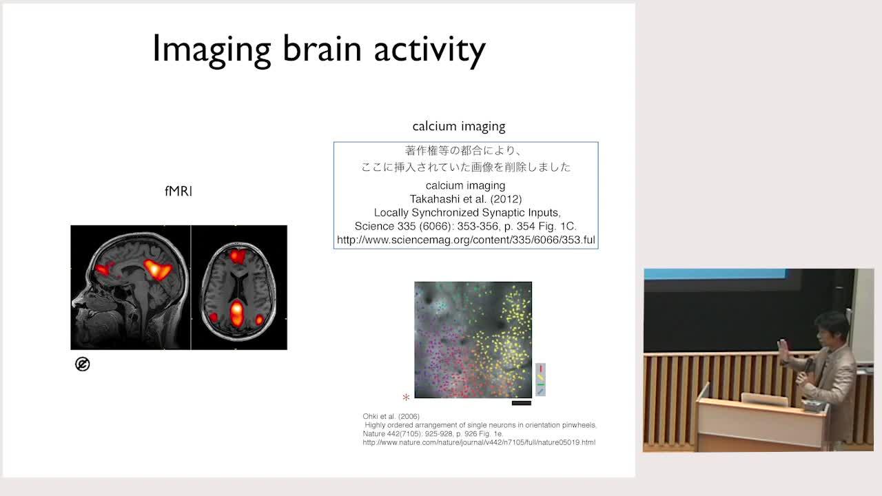 計算神経科学-モデルと解析  脳活動を表現する数式