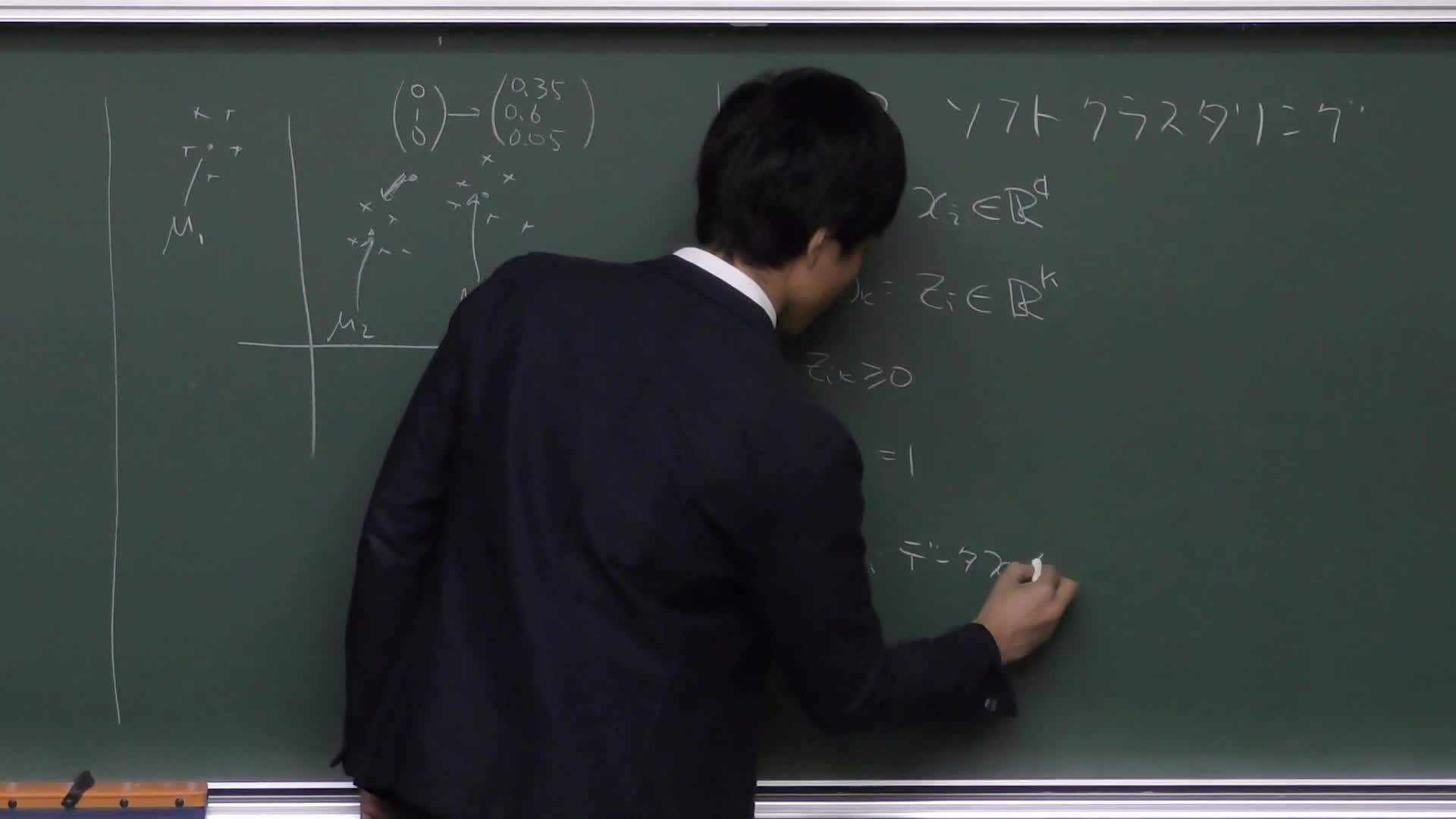 II. 教師なし学習 (2)