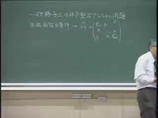 5. Schroedinger 方程式  Schroedinger 方程式と運動量