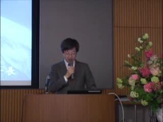 安田浩 最終講義