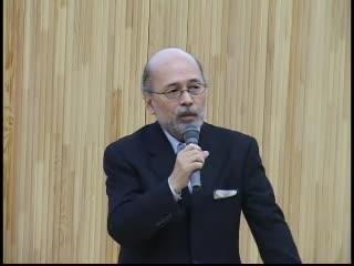 鈴木博之 最終講義