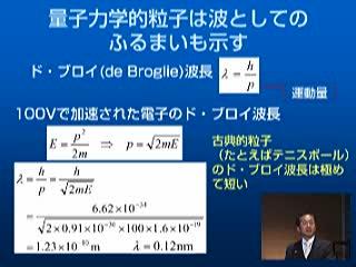 原子を操る・量子を操る―ハイテクとナノサイエンス