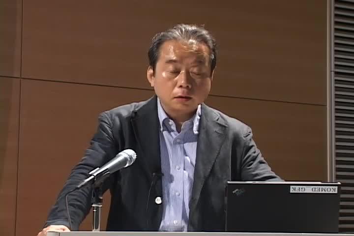 メディア環境の変化と日本の若者のメンタリティー