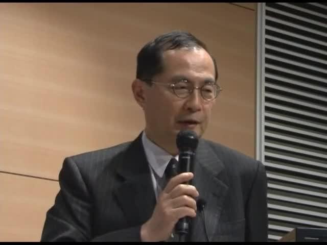 日本経済を鳥瞰する(1)
