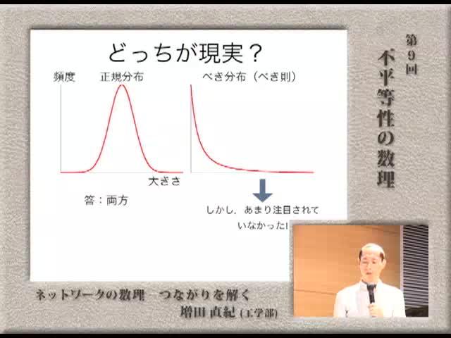 不平等性の数理