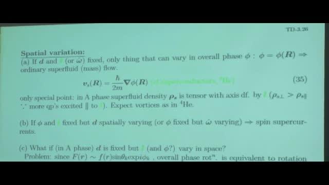 "Definition and diagnostics of ""exotic"" superconductivity"