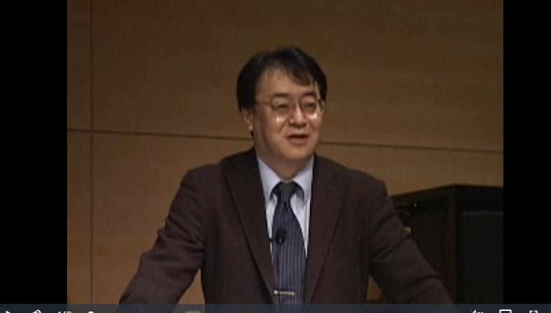 【特集】令和元年度 退職教員の講義紹介①